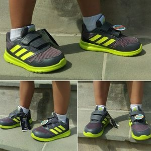 New Adidas Toddler Sneakers